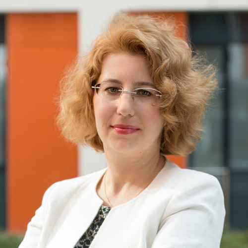 Dr. hab. Magdalena Stobińska