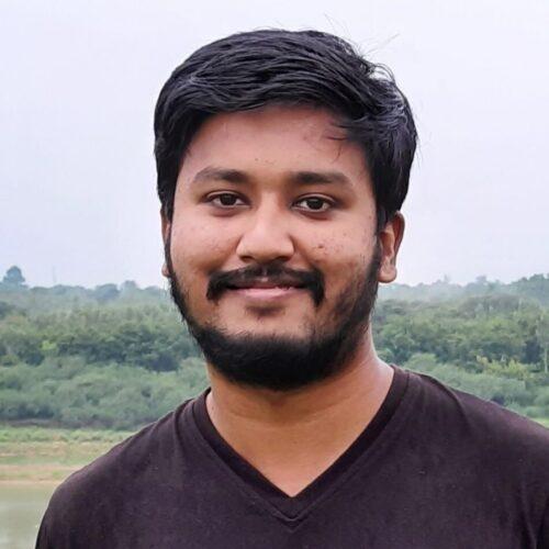 Jayanth Jayakumar